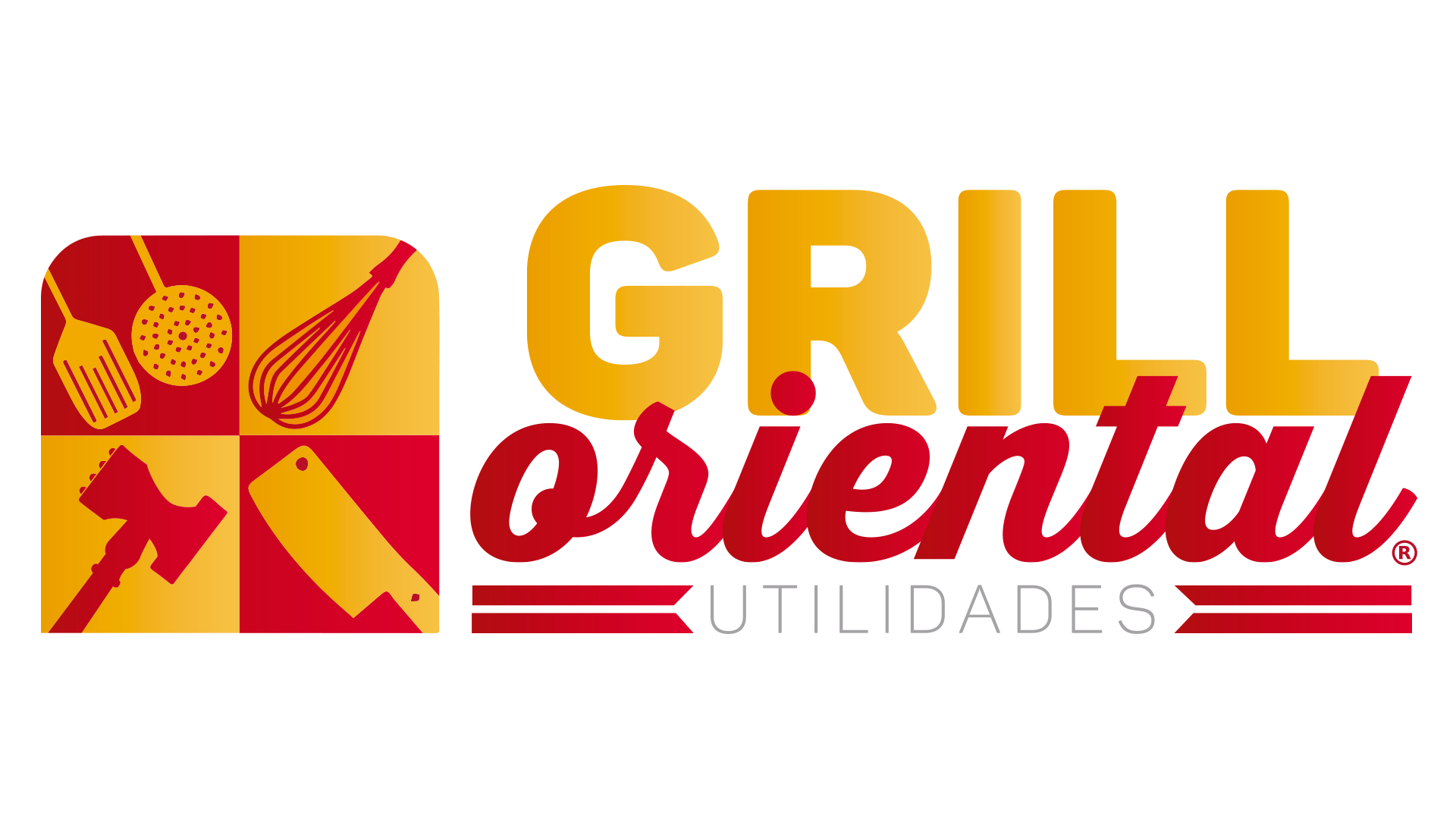 Grill Oriental-Zero óleo